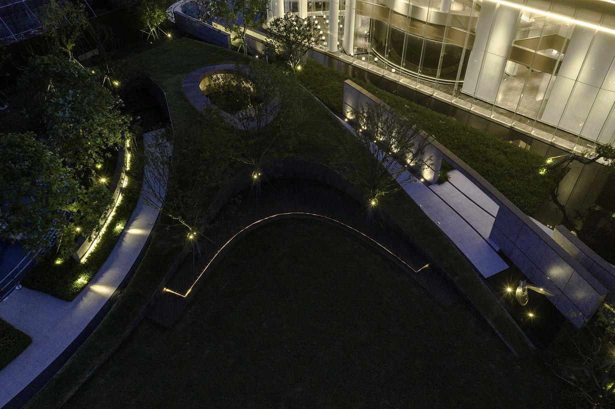 绿地香港江阴敔山天地