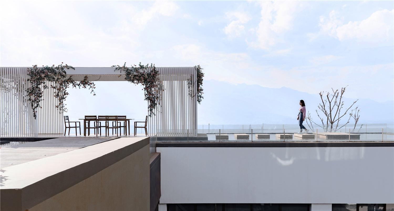 邻里花园_大理· 云想山-美尚奖项目展示-地产线-全球设计生活美学平台